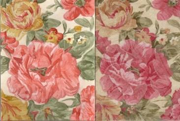 Fabric Rendering - Watercolor