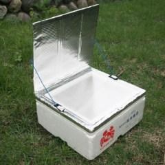 西川式ソーラークッカー01