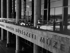 LUDWIG MUSEUM