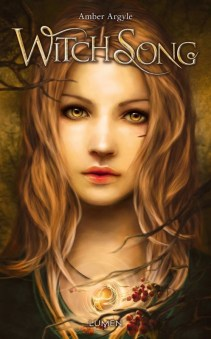 Witch Song, tome 1 / Amber Argyle. - Lumen, 2014