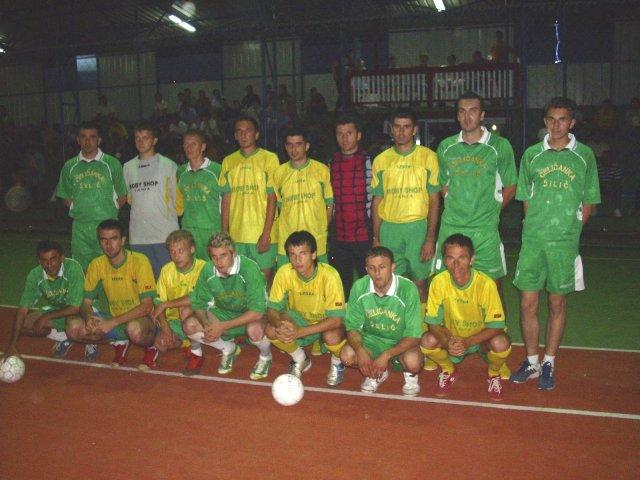 XIX Turnir u malom nogometu Čelić 2008