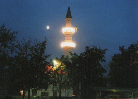Mevlud – Dan rođenja Poslanika Muhameda a.s.