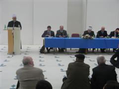 Susret Reisu-l-uleme sa imamima Muftijstva tuzlanskog