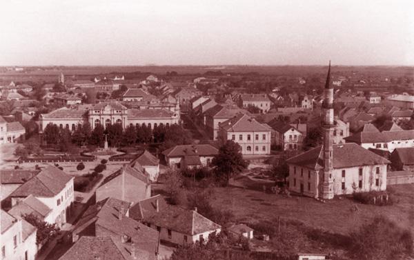 Stara Bijeljina