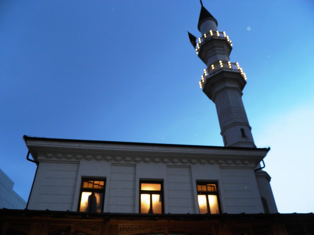 Ramazanske radosti i ono drugo