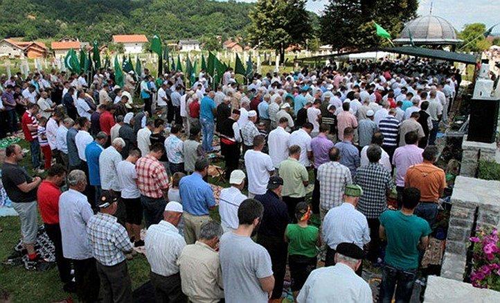 Hutba Reisu-l-uleme na Musali u Kamengradu