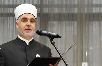 Govor reisu-l-uleme Husein ef. Kavazovića na obilježavanju 18. godišnjice genocida u Srebrenici
