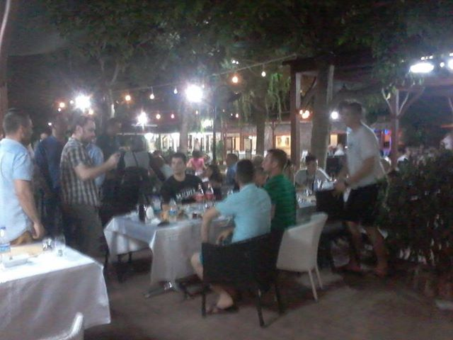 Bosansko veče u Adapazaru 3