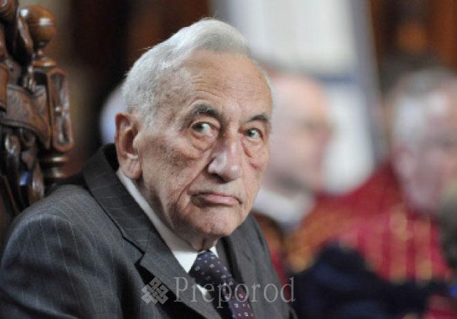 Tadeusz Mazowiecki (1927-2013)