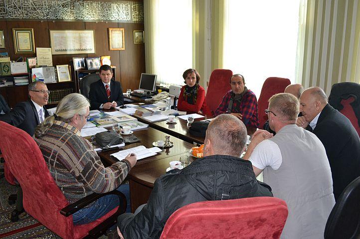 Sporazum o obnovi Aladže u završnoj fazi