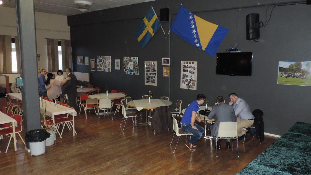 Godišnji skup Saveza Bijeljina-Janja u Švedskoj