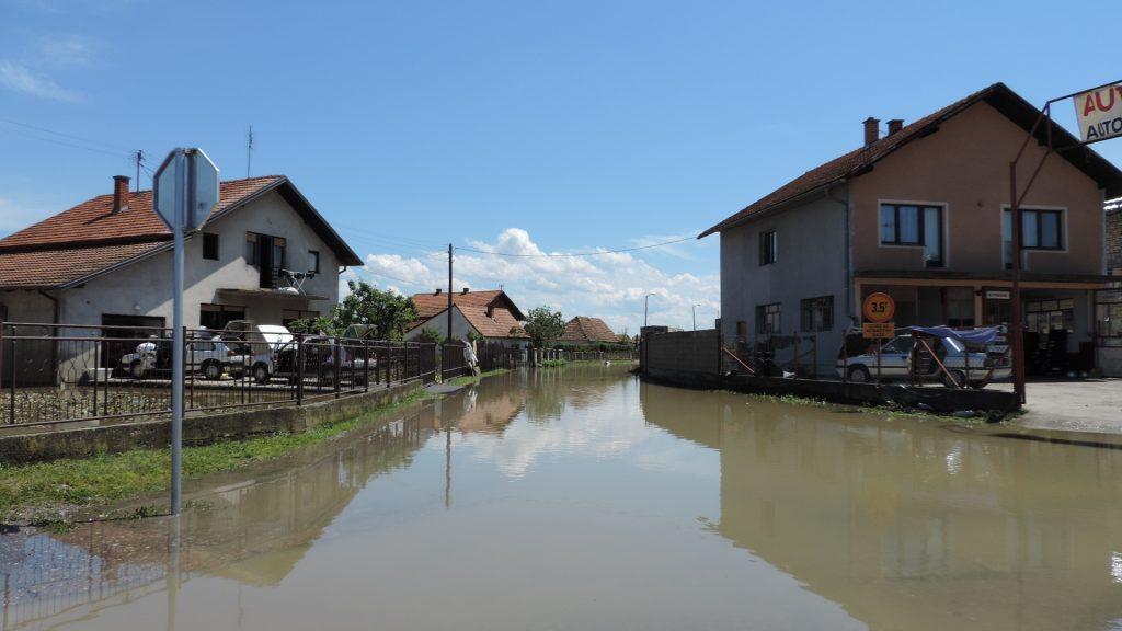 RIJASET ISLAMSKE ZAJEDNICE U BIH – Upute za uplatu sredstava za pomoć poplavljenim područjima
