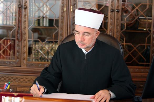 Ramazanska poruka muftije tuzlanskog