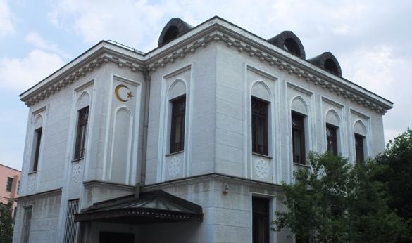 Konsultacije o svečanom otvorenju Sultan Sulejmanove (Atik) džamije u Bijeljini