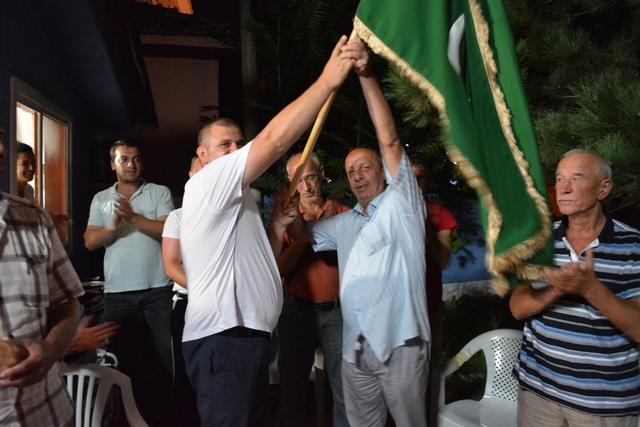Rastanak sa Serdivanom i put u Istanbul