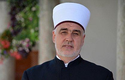 Reisu-l-ulema izrazio suosjećanje porodici Sulejmana Tihića