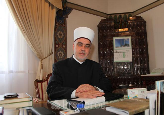 Reisu-l-ulema Husein ef. Kavazović: Ne plašim se za islam od naših dušmana, već se plašim našeg nemara i džehaleta