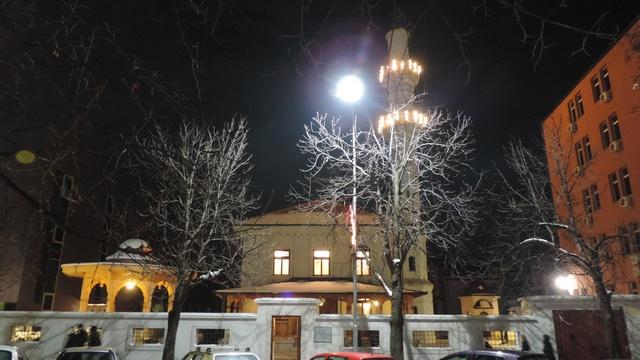 Centralna mevludska svečanost u bijeljinskoj Sulejmaniji