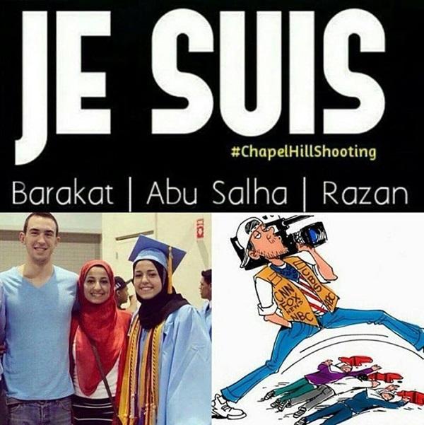 Svijet šuti o masakru nad muslimanskim studentima u Americi