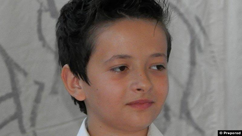 VISOKO: Hafiska dova učeniku devetog razreda