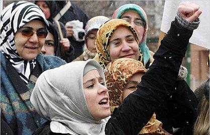 Ženi u Austriji zbog vjerske diskriminacije odšteta od 1.550 eura