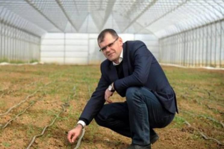 Bosanac Nijemcima prodao ekopovrće 15 godina unaprijed