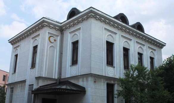 Predstavnici Fondacije Turk-Bošnjak u Muftijstvu tuzlanskom
