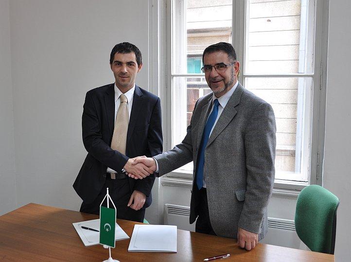 Potpisan sporazum o saradnji Uprave za vjerske poslove Rijaseta i Radija BIR