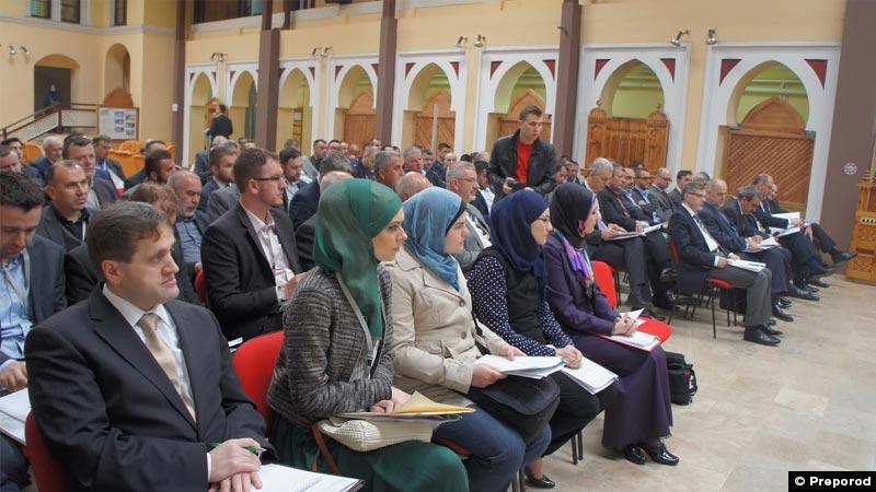 Predramazansko savjetovanje s glavnim imamima i muftijama