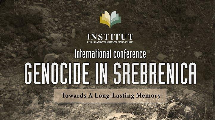 """Sarajevo: Međunarodna konferencija """"Genocid u Srebrenici: Ka trajnom sjećanju"""""""