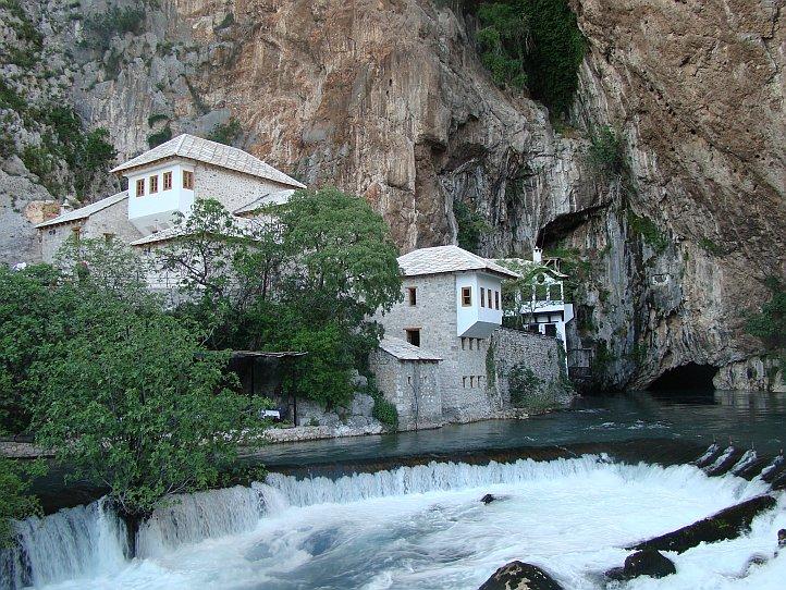 Blagajska tekija vraćena na upravljanje Medžlisu IZ-e Mostar