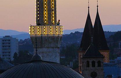 Prvi dan ramazanskog posta u četvrtak 18. juna