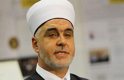 Hutba Reisu-l-uleme u Carevoj džamiji
