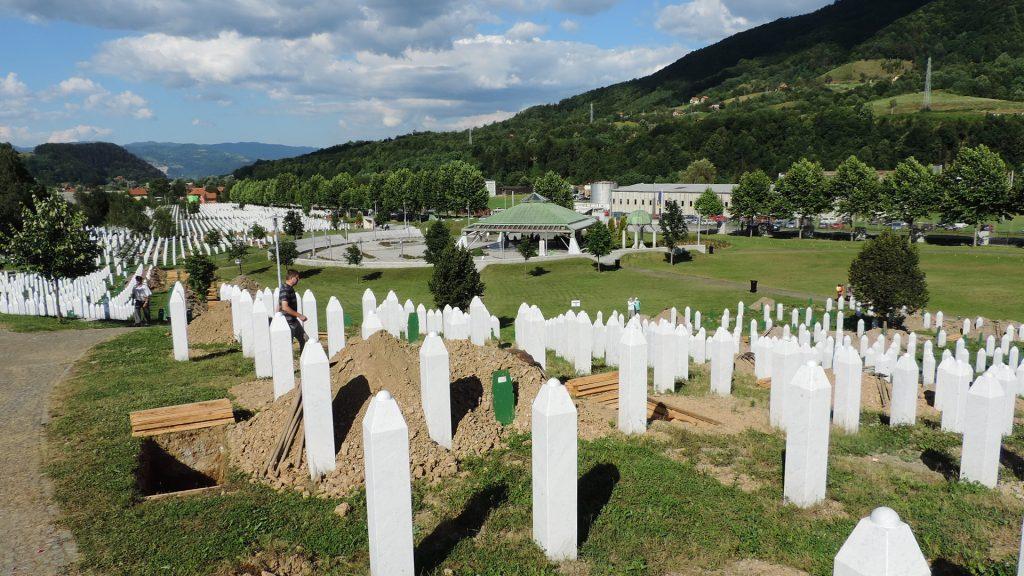 U Potočarima sve spremno za XX godišnjicu Genocida