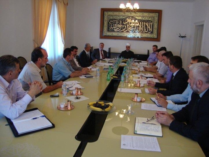 Ekonomsko poslovanje u Islamskoj zajednici