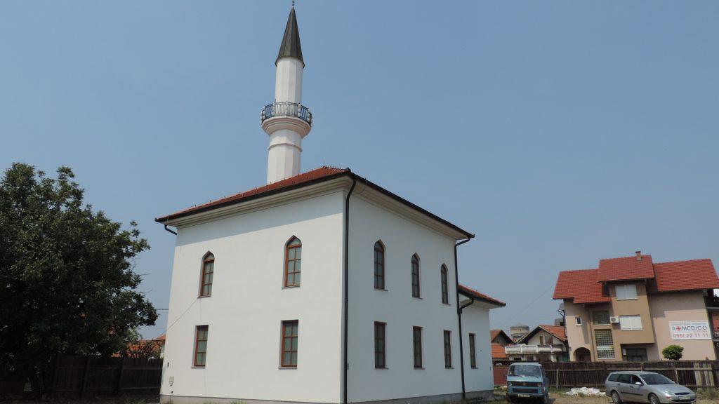 Instaliran sistem grijanja u bijeljinskoj Krpić džamiji