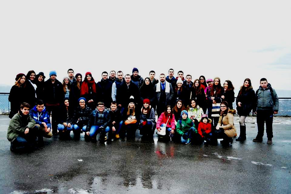 Izlet u Beograd 9. januara