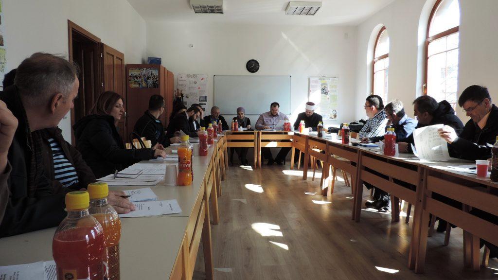 Održana Redovna godišnja sjednica Skupštine Medžlisa Islamske zajednice Bijeljina