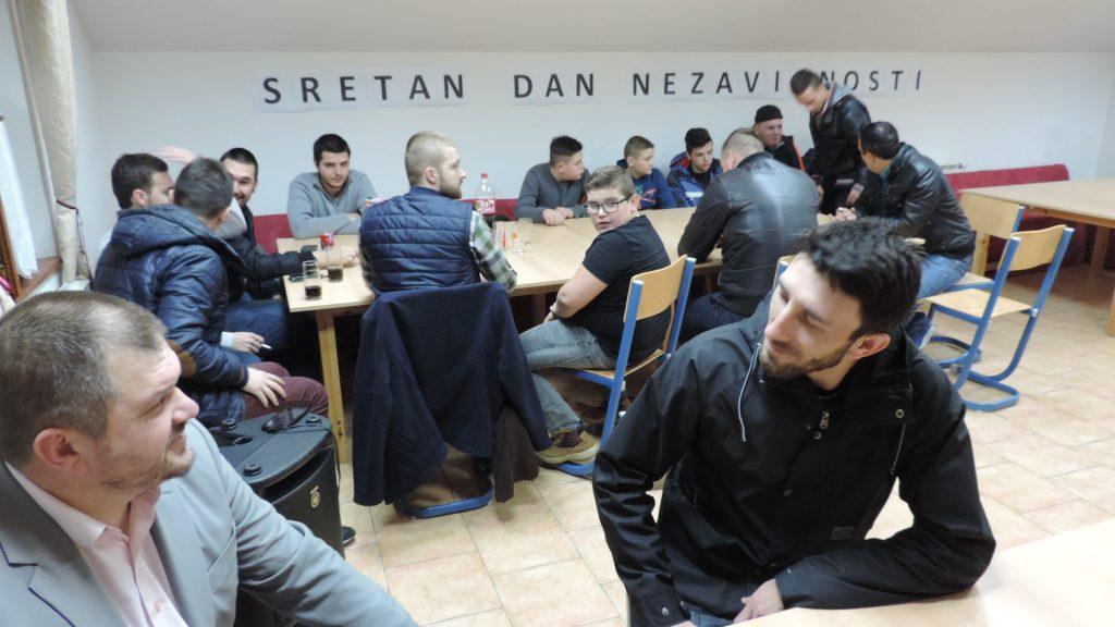 Dan nezavisnosti BiH obilježen u Mektebskom centru u Bijeljini