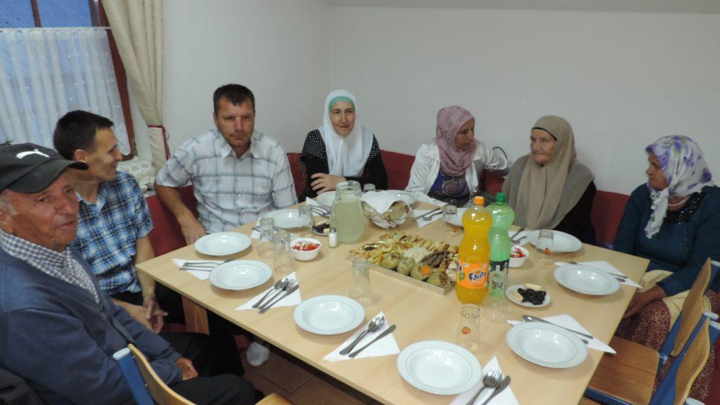 Iftari su dio naše ramazanske duše