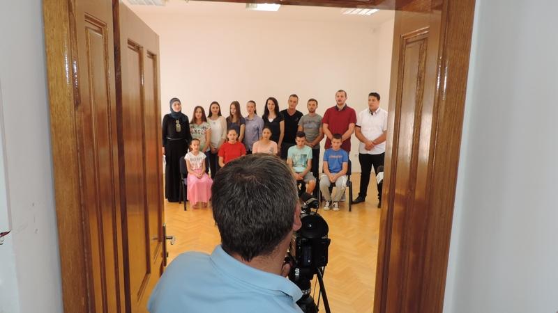 RTV TK – Raportaža o MIZ Bijeljina