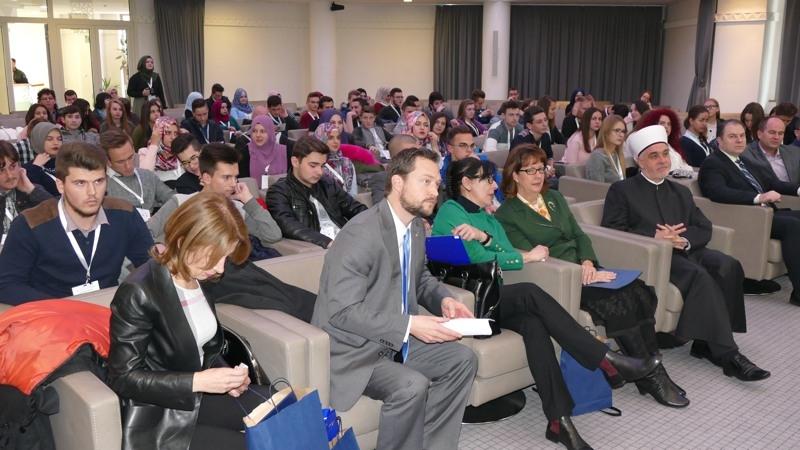 Sarajevo: Uručeni certifikati Access programa