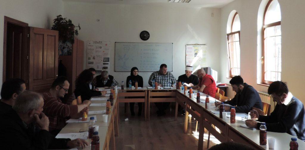 Održana III redovna godišnja sjednica Skupštine Medžlisa islamske zajednice Bijeljina u mandatu 2015-2018