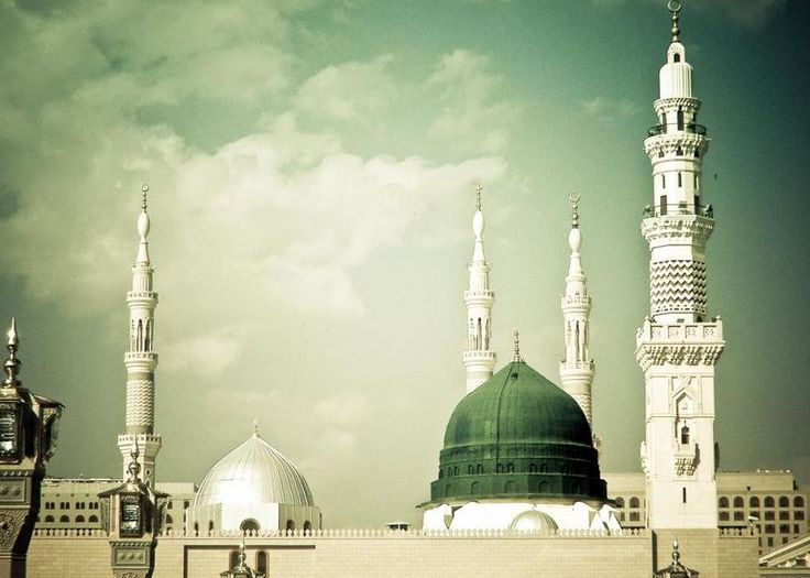 Poslanikova hutba na Gadir Hummu: Opominjem vas Allahom glede moje porodice (ehli-bejta)