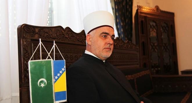 Reisu-l-ulema pisao predsjednici Republike Hrvatske