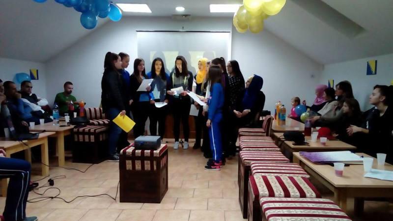 Dan državnosti Bosne i Hercegovine obilježen u Mektebskom centru u Bijeljini