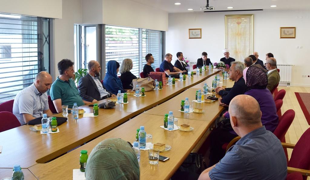 Opremljena 22 kabineta Islamske vjeronauke na području Muftiluka tuzlanskog