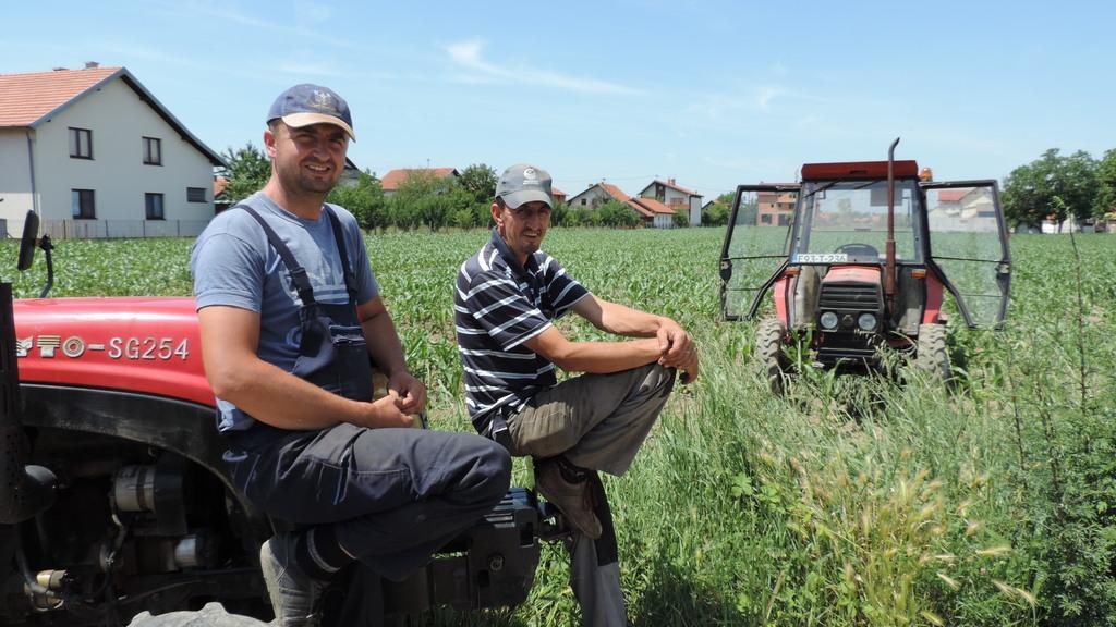 Vakufsko poljoprivredno dobro Medžlisa Islamske zajednice Bijeljina