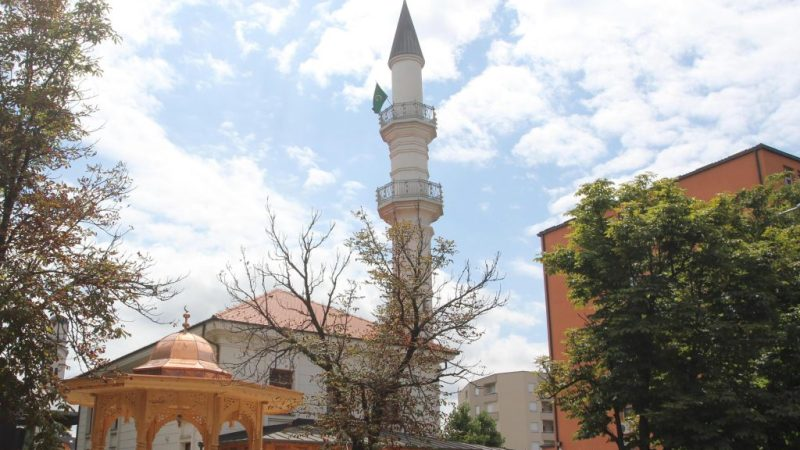 U utorak 21. augusta prvi dan Kurban-bajrama