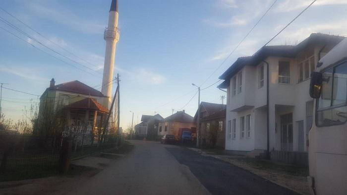 Renoviranje vakufske kuće u džematu Janjari